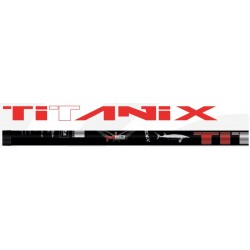 Canna MILO Titanix 10,50 mt