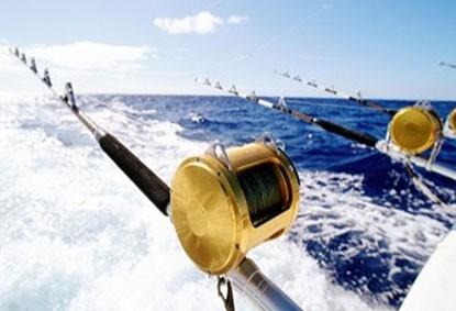 Mulinelli per Canne da Pesca